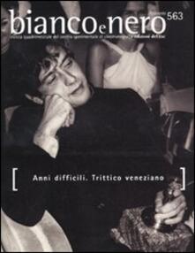 Antondemarirreguera.es Bianco e nero (2009). Vol. 563 Image