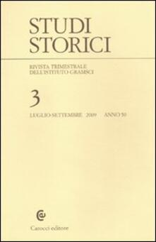 Radiospeed.it Studi storici (2009). Vol. 3 Image