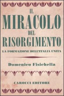 Filmarelalterita.it Il miracolo del Risorgimento. La formazione dell'Italia unita Image
