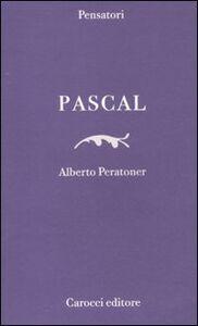 Libro Pascal Alberto Peratoner