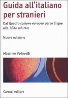 Lpgcsostenible.es Guida all'italiano per stranieri. Dal Quadro comune europeo per le lingue alla Sfida salutare Image
