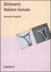 Dizionario italiano-somalo