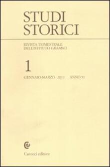 Winniearcher.com Studi storici (2010). Vol. 1 Image