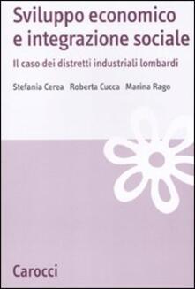 Warholgenova.it Sviluppo economico e integrazione sociale. Il caso dei distretti industriali lombardi Image