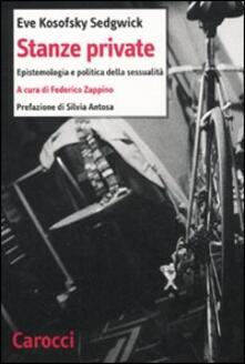 Letterarioprimopiano.it Stanze private Image
