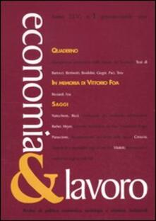 Lpgcsostenible.es Economia & lavoro (2011). Vol. 1 Image