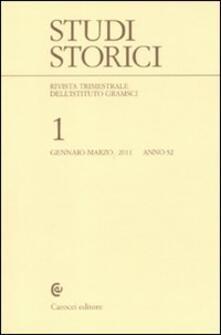 Tegliowinterrun.it Studi storici (2011). Vol. 1 Image