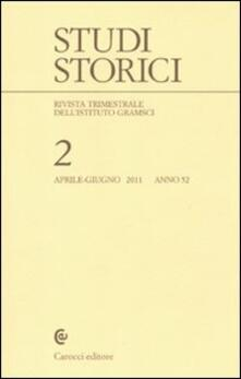 Cocktaillab.it Studi storici (2011). Vol. 2 Image