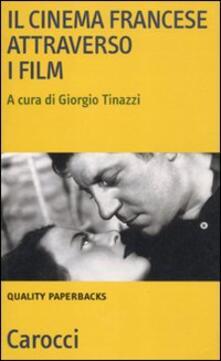 Museomemoriaeaccoglienza.it Il cinema francese attraverso i film Image