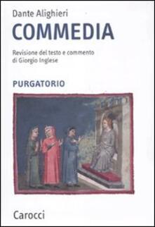 Ilmeglio-delweb.it Commedia. Purgatorio Image