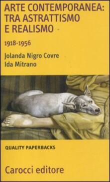 Arte contemporanea: tra astrattismo e realismo 1918-1956.pdf