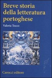 Breve storia della letteratura portoghese