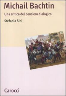 Michail Bachtin. Una critica del pensiero dialogico.pdf