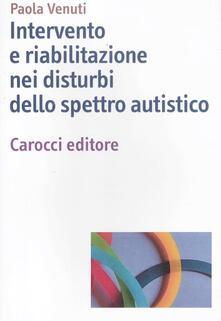 Winniearcher.com Intervento e riabilitazione nei disturbi dello spettro autistico Image