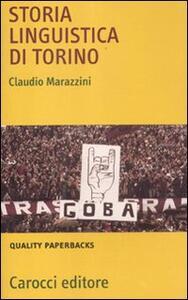 Storia linguistica di Torino