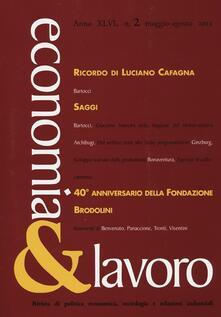 Warholgenova.it Economia & lavoro (2012). Vol. 2 Image