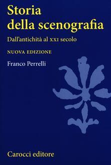 Promoartpalermo.it Storia della scenografia. Dall'antichità al XXI secolo Image