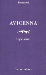 Foto Cover di Avicenna, Libro di Olga Lizzini, edito da Carocci