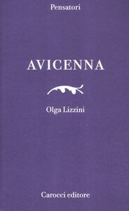 Libro Avicenna Olga Lizzini