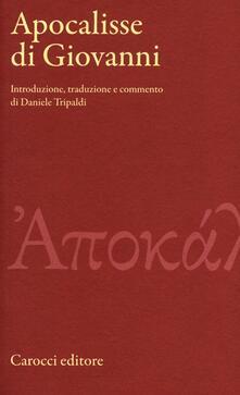 Steamcon.it Apocalisse di Giovanni Image