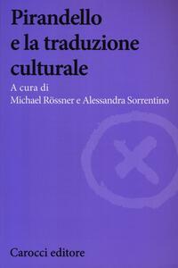 Pirandello e la traduzione culturale