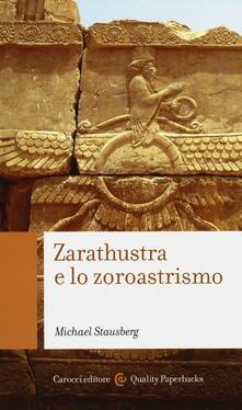Daddyswing.es Zarathustra e lo zoroastrismo Image