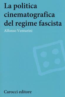 Milanospringparade.it La politica cinematografica del regime fascista Image