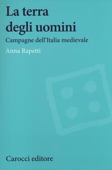 Squillogame.it La terra degli uomini. Campagne dell'Italia medievale Image