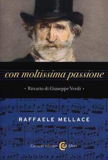 Radiospeed.it Con moltissima passione. Ritratto di Giuseppe Verdi Image