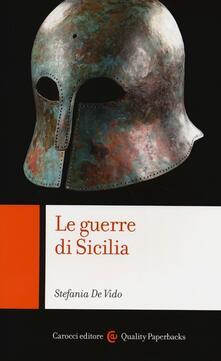 Tegliowinterrun.it Le guerre di Sicilia Image