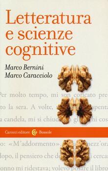 Secchiarapita.it Letteratura e scienze cognitive Image