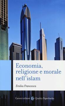 Milanospringparade.it Economia, religione e morale nell'islam Image