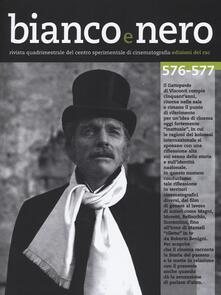 Capturtokyoedition.it Bianco e nero (2013) vol. 576-577 Image