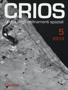 Squillogame.it Crios. Critica degli ordinamenti spaziali (2013). Vol. 5 Image