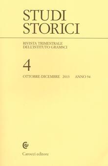 Daddyswing.es Studi storici (2013). Vol. 4 Image