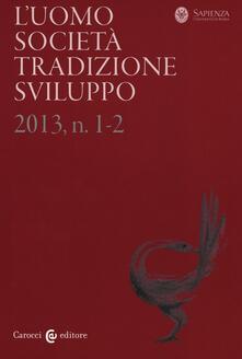 Filippodegasperi.it L' uomo. Società, tradizione, sviluppo (2013). Vol. 1-2 Image