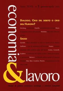 Antondemarirreguera.es Economia & lavoro (2013). Vol. 1 Image