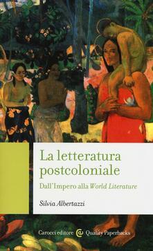 La letteratura post-coloniale. Dallimpero alla world literature.pdf