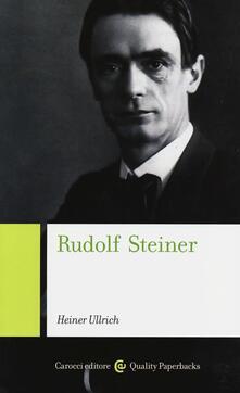Osteriacasadimare.it Rudolf Steiner Image