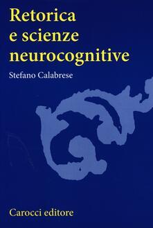 Premioquesti.it Retorica e scienze neurocognitive Image