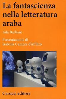 La fantascienza nella letteratura araba.pdf