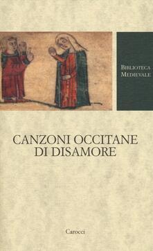 Ristorantezintonio.it Canzoni occitane di disamore Image