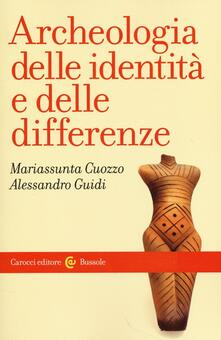 Antondemarirreguera.es Archeologia delle identità e delle differenze Image
