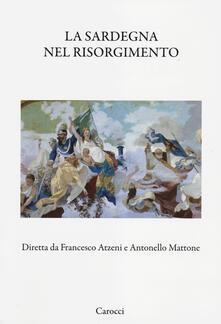 Mercatinidinataletorino.it La Sardegna nel Risorgimento Image