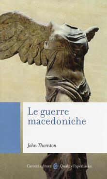 Le guerre macedoniche.pdf