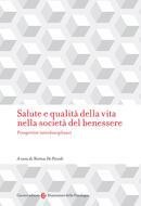 Libro Pdf Salute E Qualita Della Vita Nella Societa Del Benessere Prospettive Interdisciplinari