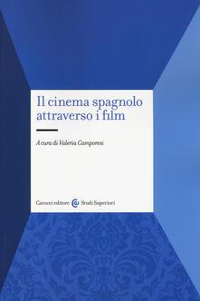 Rallydeicolliscaligeri.it Il cinema spagnolo attraverso i film Image