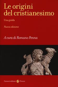 Squillogame.it Le origini del cristianesimo. Una guida Image