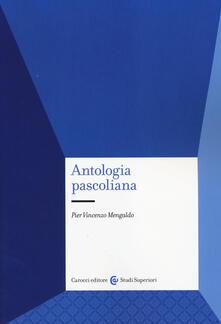 Mercatinidinataletorino.it Antologia pascoliana Image