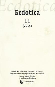 Winniearcher.com Ecdotica (2014). Vol. 11 Image
